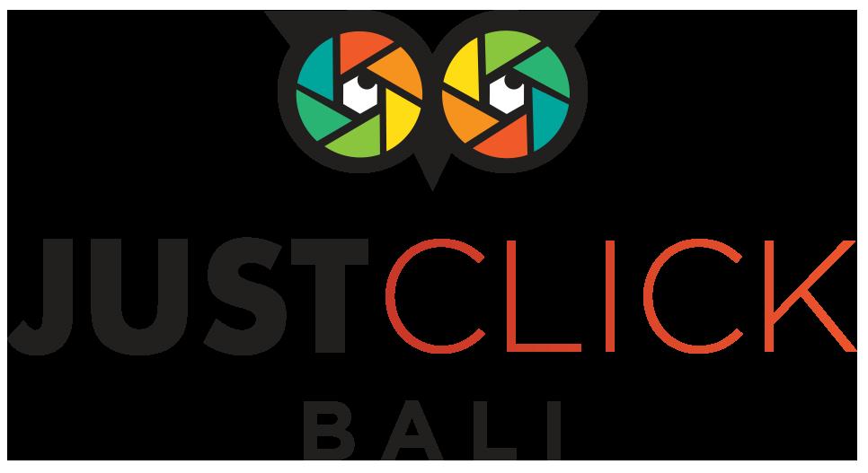 Just Click Bali