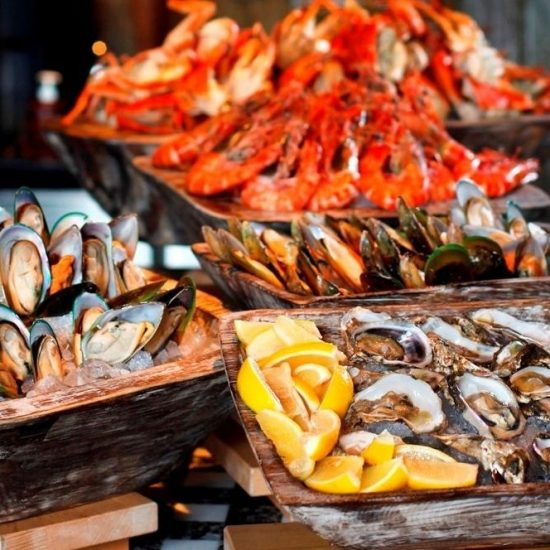 5 All You can eats packages in Bali