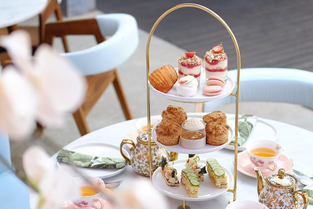 5 Best High Tea in Bali