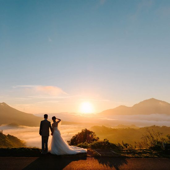 5 Best Places for Pre Wedding in Bali